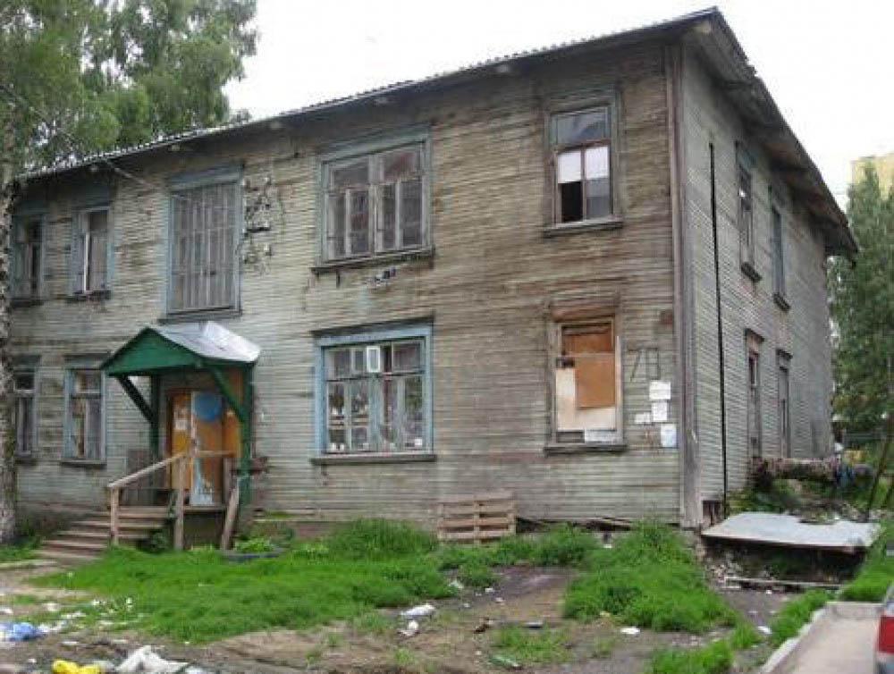 Около миллиона россиян переедут из аварийного жилья к концу лета
