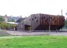 Fagerborg Kindergarten – современный детский сад в Норвегии, построенный по проекту норвежской архитектурной студии RRA