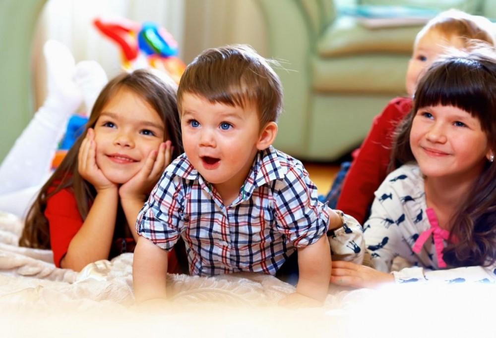 Изменены требования к размещению детсадов в жилых домах