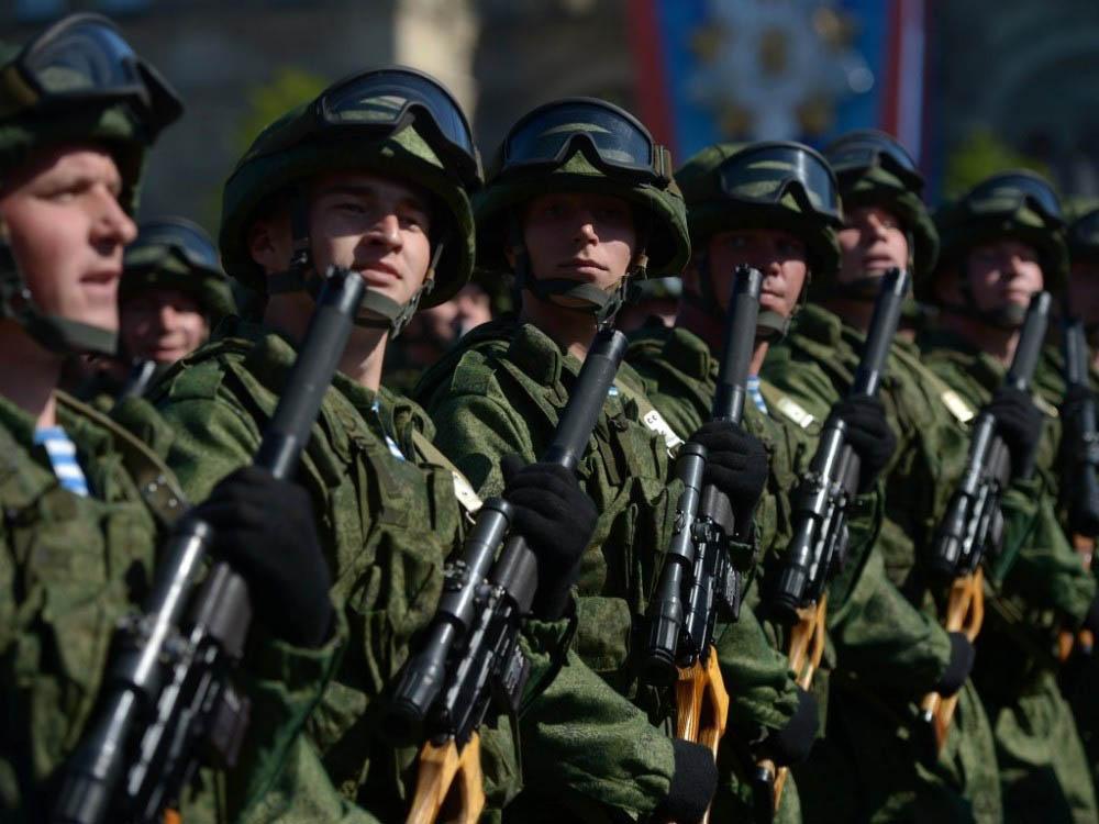 В РФ разрешили изымать землю под военное строительство