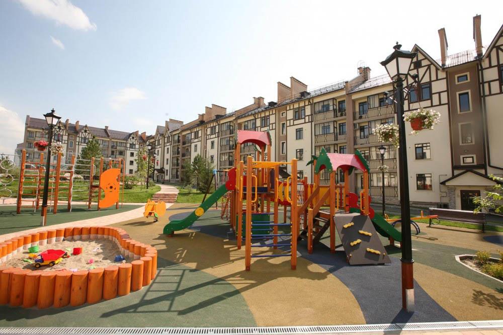 При выделении средств на городскую среду в 2018 году будут учитываться результаты работы регионов