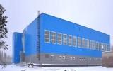 Спортивный комплекс с залом для фехтования и плавательным бассейном, ул. Тюленина