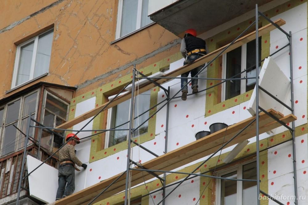 Закон о капремонте откорректировали в Новосибирской области