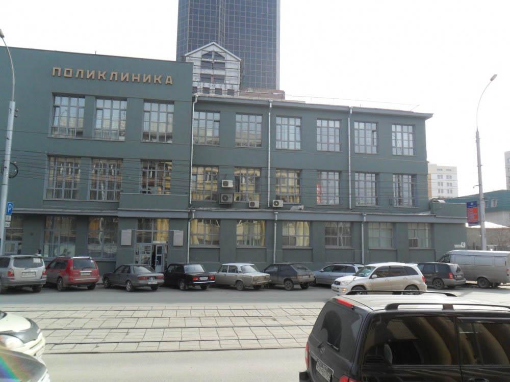 Новые поликлиники в Новосибирской области будут оборудованы с учетом требований по созданию безбарьерной среды