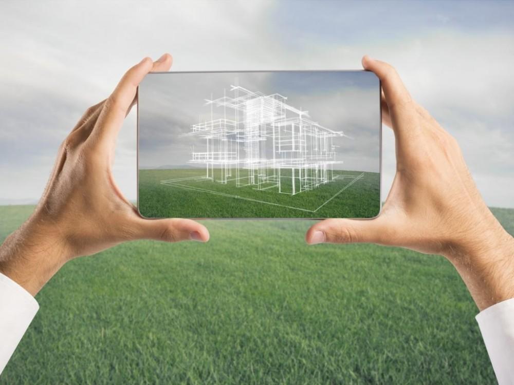 Получать план участка для индивидуального строительства теперь необязательно