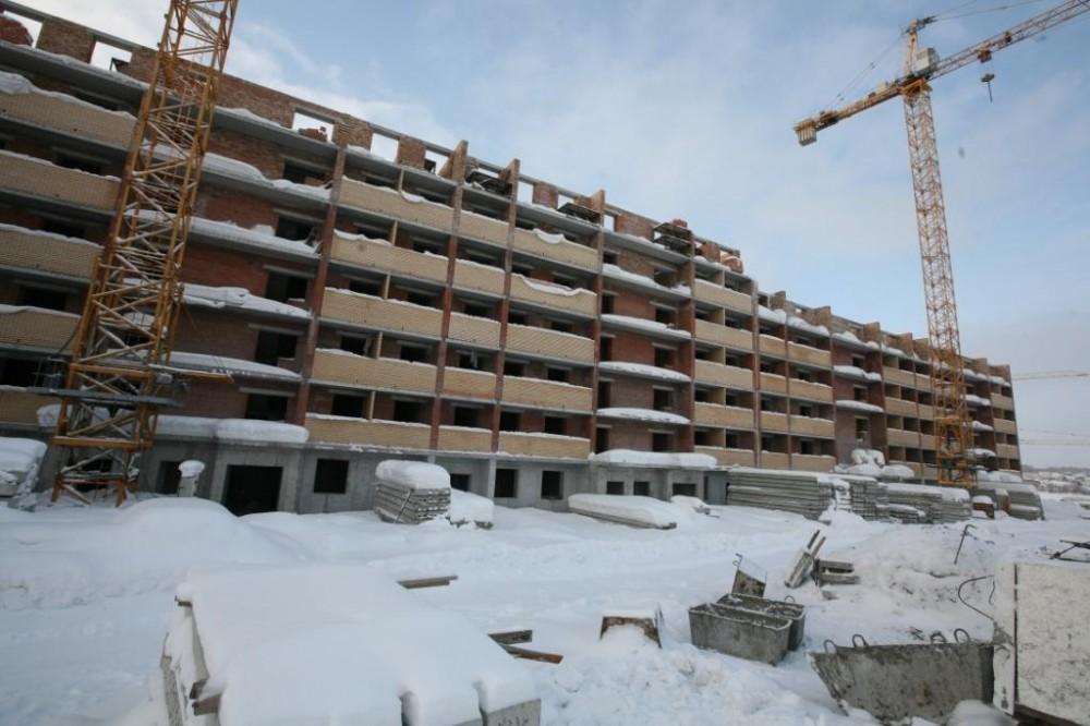 Рынок новостроек Новосибирска – итоги года