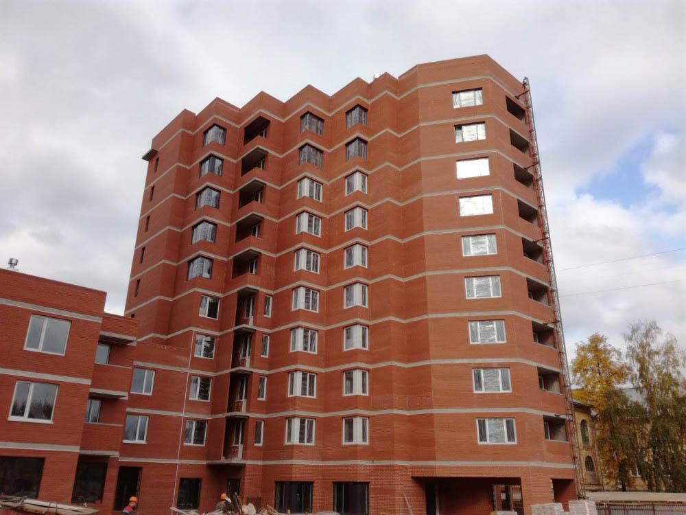 Утвержден план реализации программы по обеспечению россиян доступным жильем