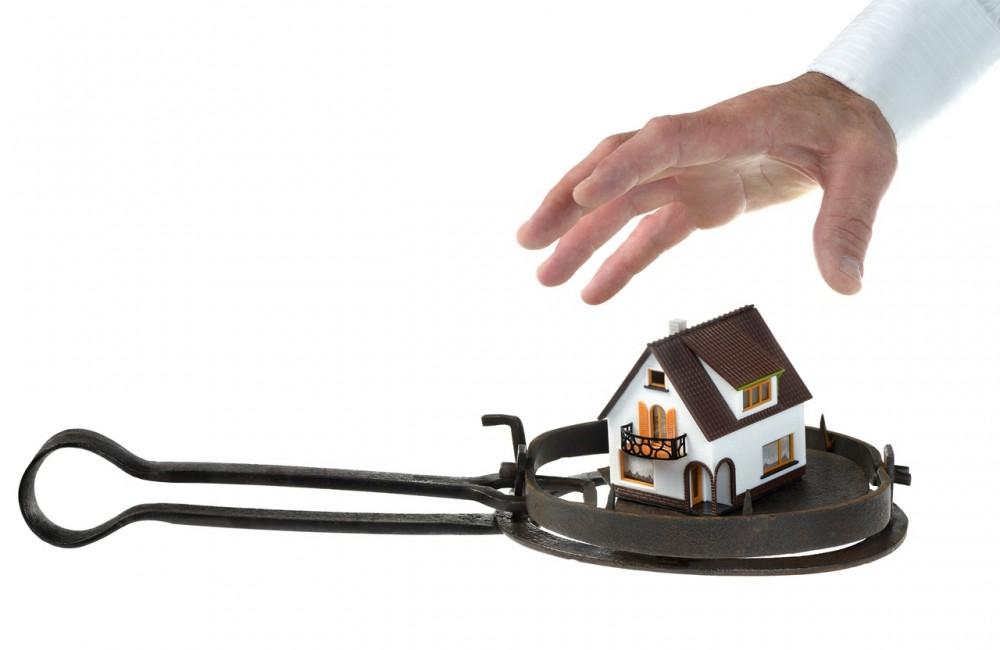 Чем опасно слишком дешевое жилье