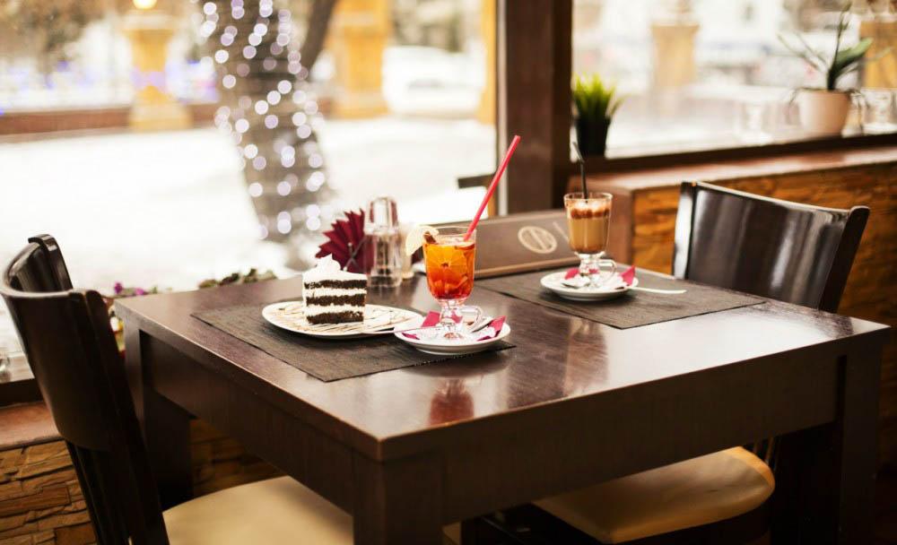 Новосибирск вошел в список городов с наибольшим числом кофеен
