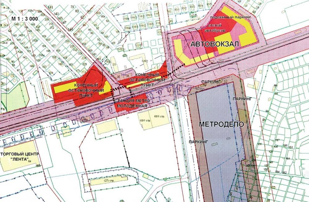 На Гусинобродском шоссе начнет функционировать новый автовокзал