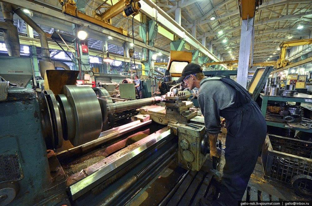 Правительство региона направит 40 млн рублей на поддержку промышленных предприятий
