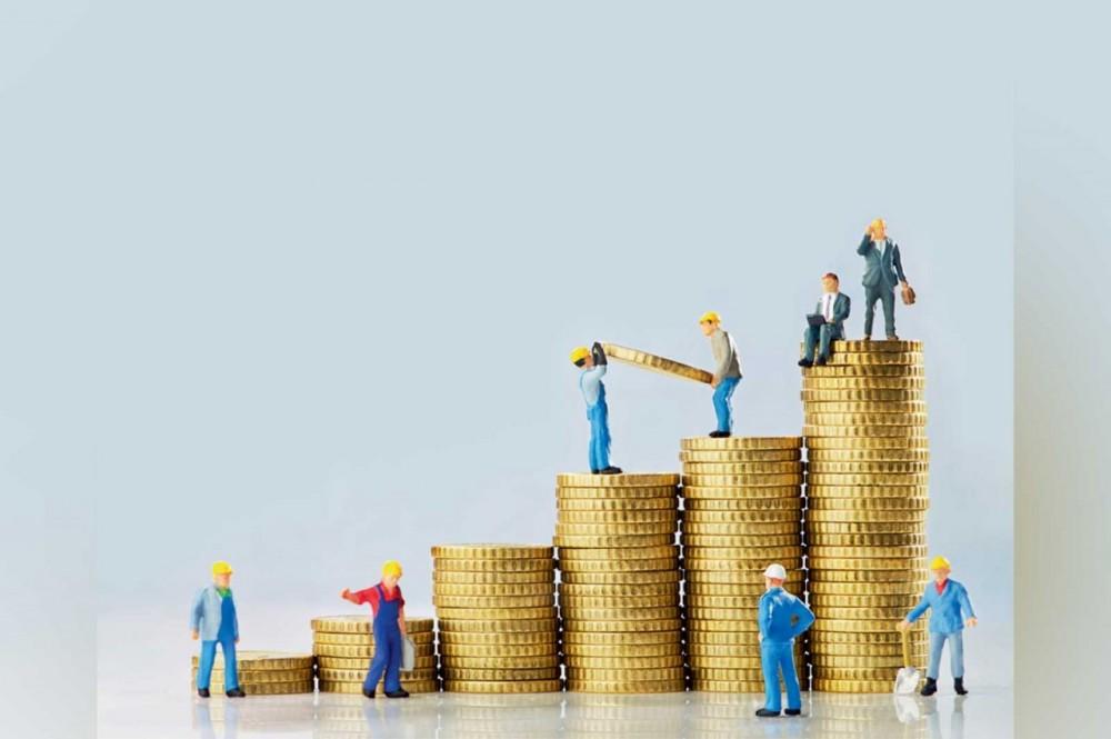 Банкам потребуется 3,7 трлн руб. для перехода на проектное финансирование