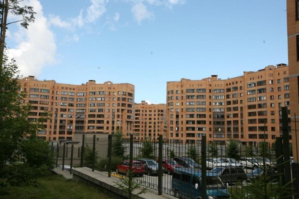 В РФ ввели штрафы для чиновников за нарушения при долевом строительстве