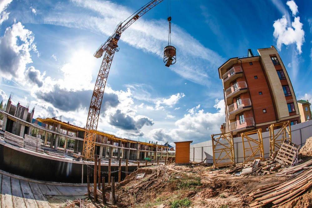 В Краснообске развивается социальная инфраструктура