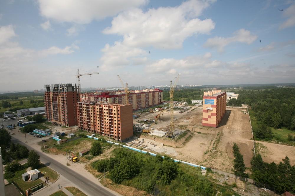 В Единой информсистеме жилищного строительства зарегистрировано более 4 тыс. компаний