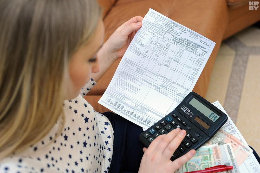 В России упростили процедуру получения субсидий на оплату ЖКУ