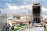 Жилая недвижимость: технологии строительства