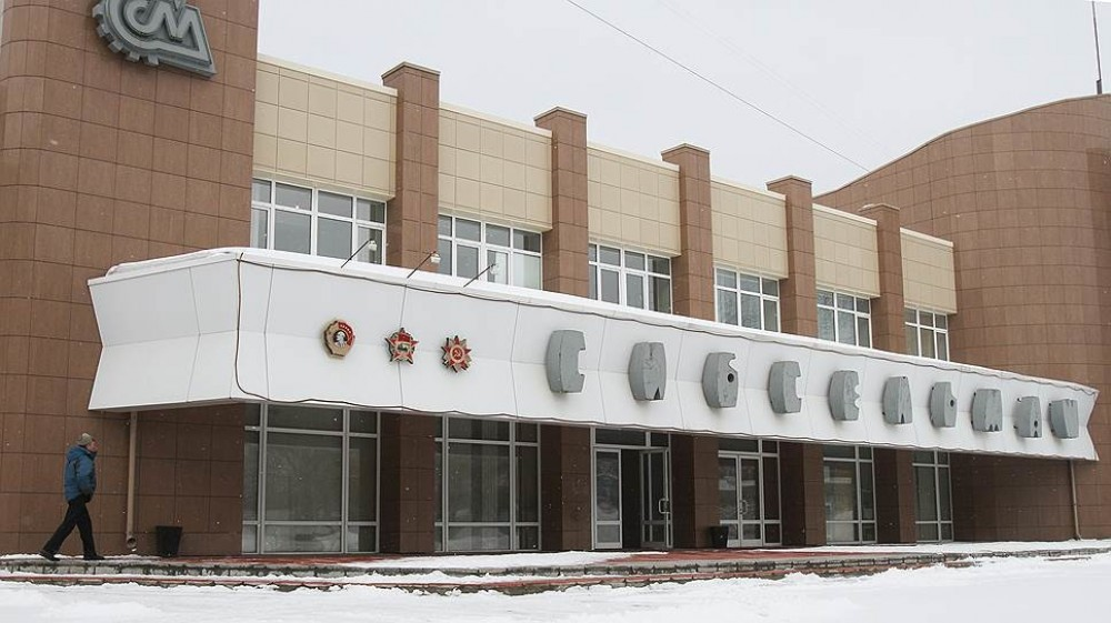Самым дорогим объектом в продаже в Новосибирске за 2017 год стал завод Сибсельмаш