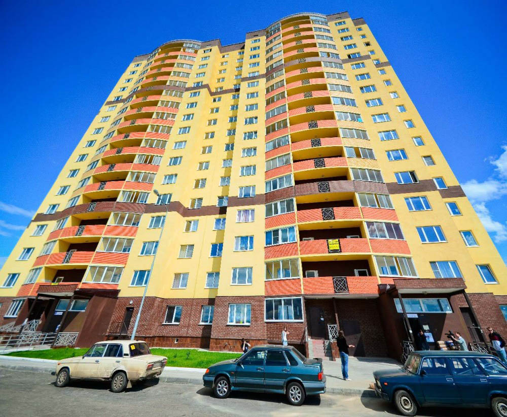 В РФ в ближайшее время утвердят стандарты доступного жилья