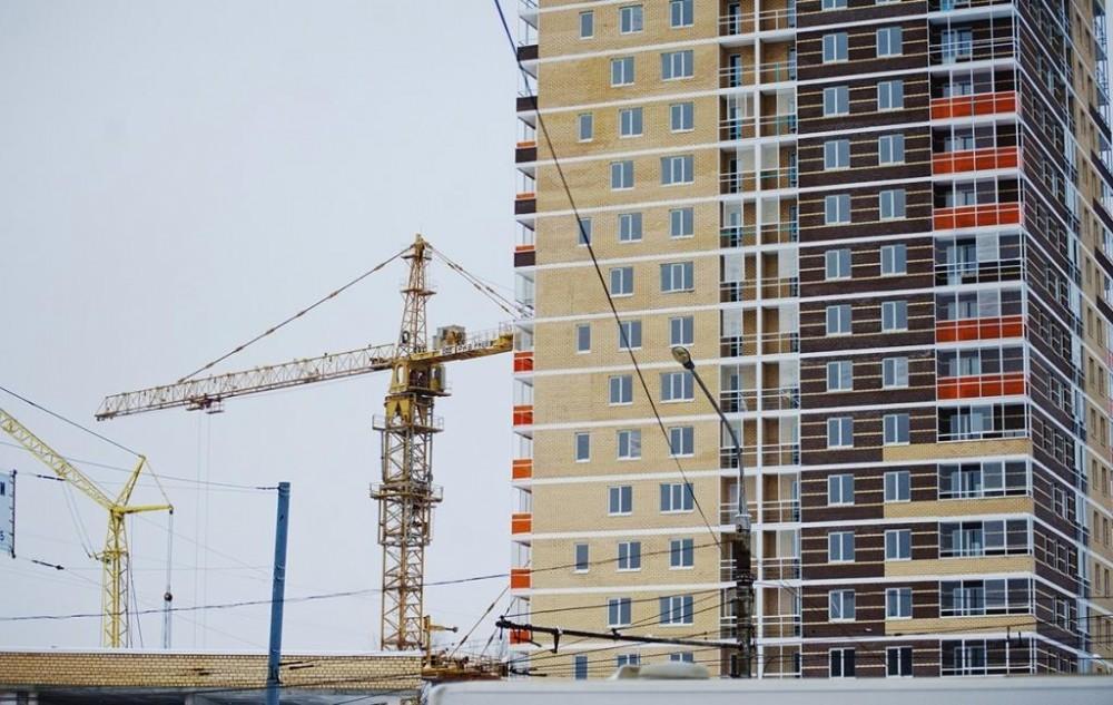 Законопроект об ужесточении требований к долевому строительству рассмотрят в январе