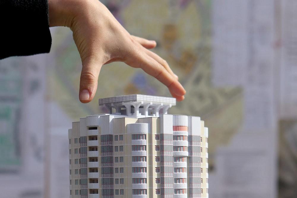 Трехлетнего максимума достигли в России цены на вторичное жилье