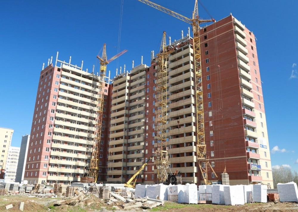 Новосибирская область – в числе лидеров по обеспечению граждан жильем с использованием жилищных сертификатов