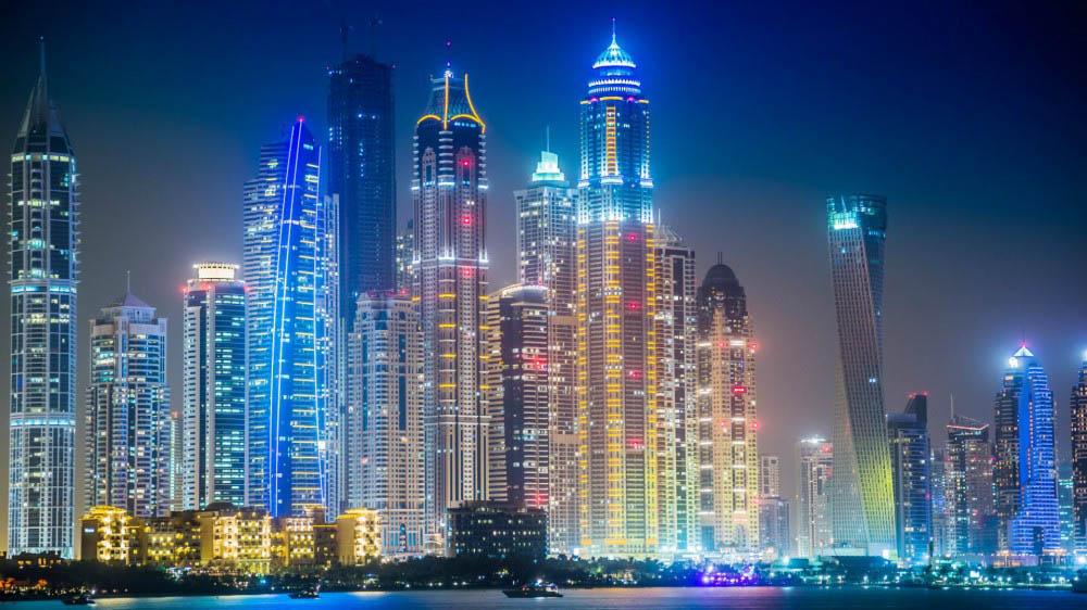 Сергей Чобан:  необходимо ответственно выбирать площадки под строительство небоскребов