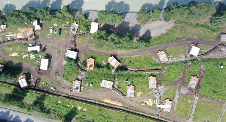 Росреестр приступил к тестированию технологии по отображению пригодных для жилищного строительства территорий на Публичной кадастровой карте (ПКК)