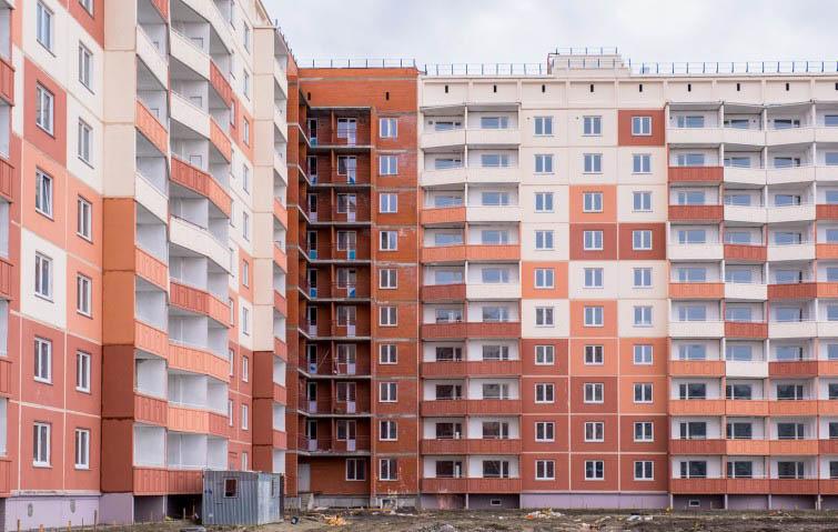 Титова, 254 стр, дом №19, жилой комплекс «Чистая слобода»