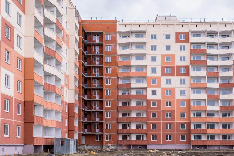 Титова, 254 стр, дом №17, жилой комплекс «Чистая слобода»