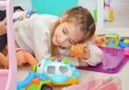 Первый Детский  конкурс элегантности  и таланта для девочек с ограниченными возможностями здоровья «Маленькая Мисс - 2017»