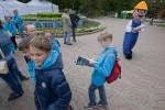 Новосибирск отметил День строителя