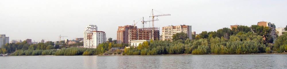 Минстрой: в России подорожает жилье