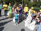 В Новосибирске отметили День строителя