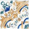 Майолика – солнечная керамика в интерьере