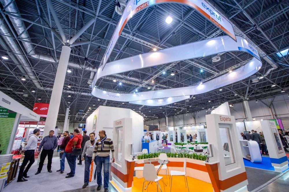 В МВК «Новосибирск Экспоцентр» пройдет новая строительная выставка и крупнейшее дизайн-событие в Сибири