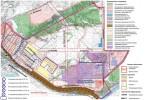 Схема текущего состояния территории в границах проекта планировки