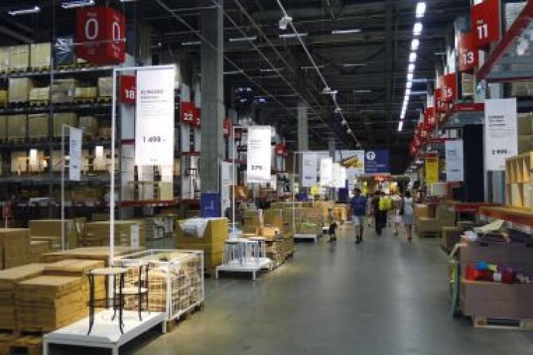 Девелоперы торговой недвижимости пойдут в Сибирь и на Дальний Восток