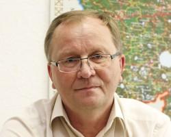Валерий Анищенко
