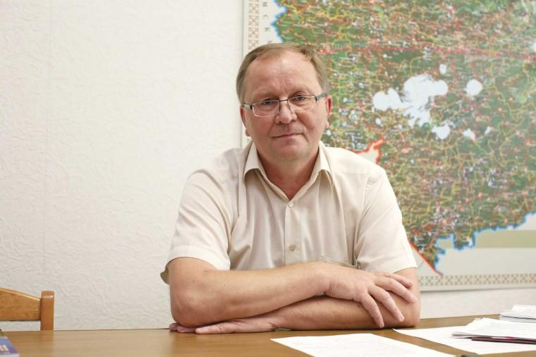 Валерий Анищенко: «Рыночные отношения обязывают проявлять заинтересованность в результатах своей деятельности»