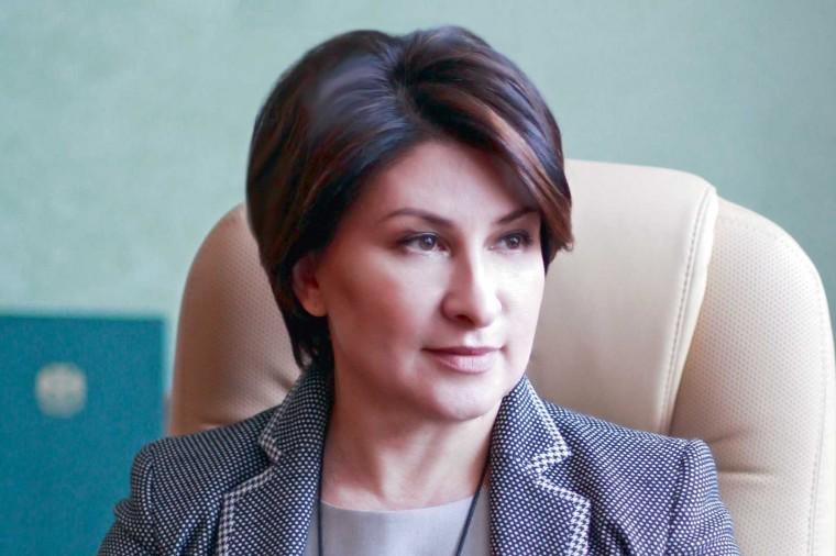 Марина Асаралиева: «По объему кредитования Новосибирский рынок крупнейший в Сибири»