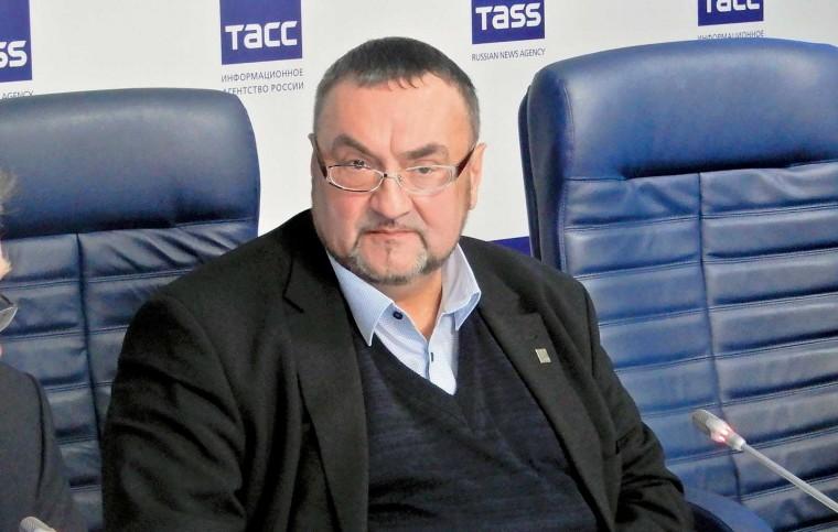 Александр Авсейков: «Новосибирск ожидает стремительное, активное, динамичное будущее»