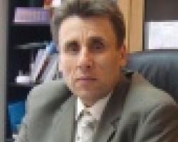 Леонид Сидоренко