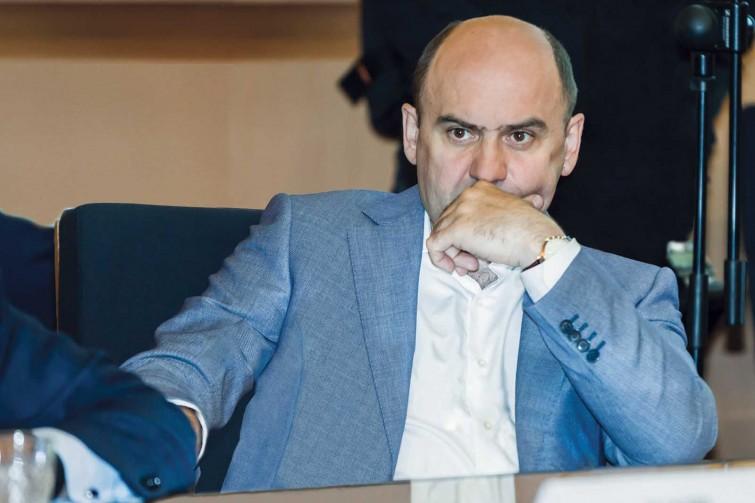 Игорь Белокобыльский: «Ни о каком миллионе кв. м в 2018 году Новосибирск не может и мечтать»