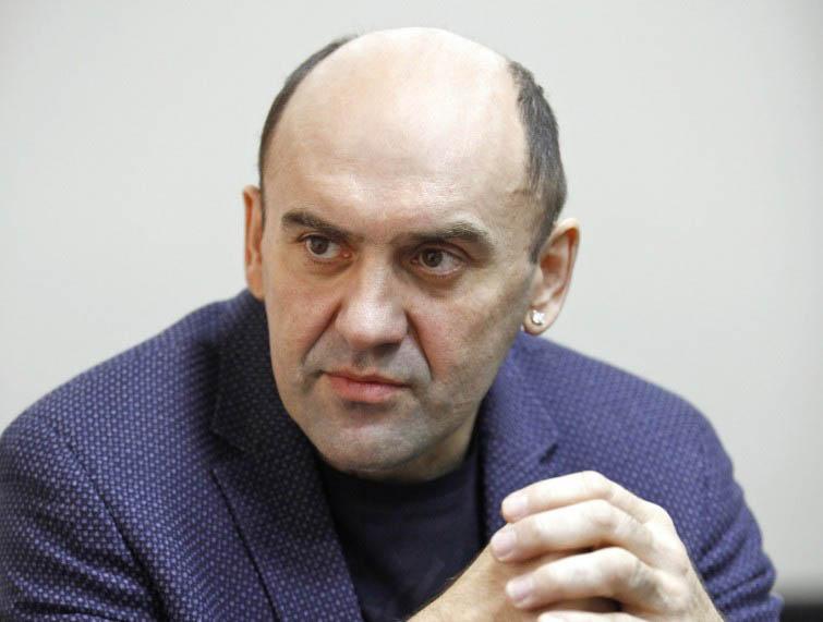 Игорь Белокобыльский: «Я стараюсь не сгущать краски»
