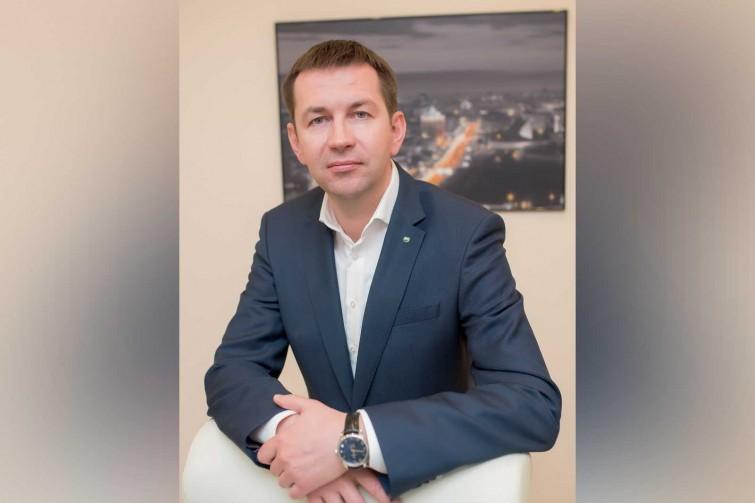 Игорь Безматерных: «Сбербанк предлагает эффективный механизм расселения аварийного жилья»