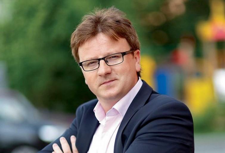 генеральный директор юридической компании «Богомолов, Бурдачев и партнеры» Дмитрий Богомолов