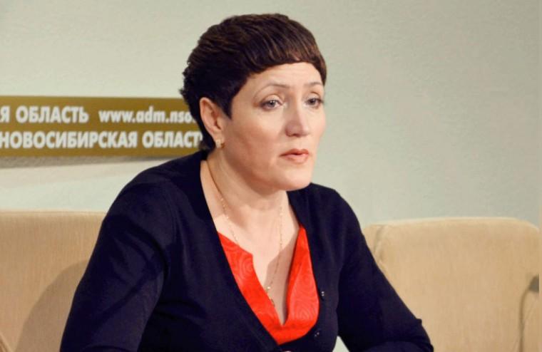 Ирина Бокова: «На территории ПЛП созданы все необходимые условия для развития логистических и производственных компаний»