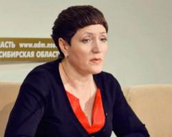 Ирина Бокова