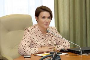 Елена Бородина: «Мы готовы к вызовам»